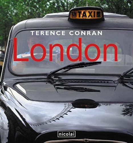 London - Conran, Terence und Marianne [Übers.] Kurda