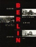 9783875849042: Berlin, 1925-1946-2000