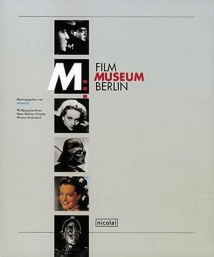 9783875849073: Filmmuseum Berlin