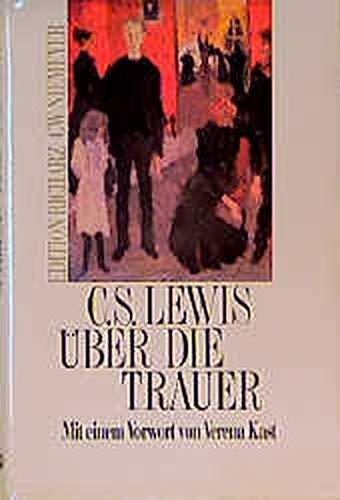 Ãœber die Trauer (9783875858105) by [???]