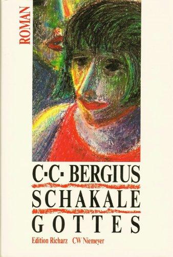 9783875858808: Schakale Gottes. Roman
