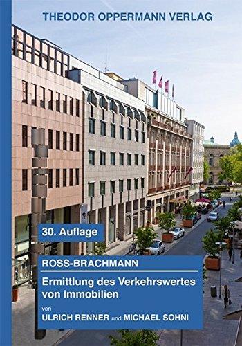 9783876040004: Ermittlung des Verkehrswertes von Immobilien