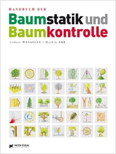 9783876171289: Handbuch der Baumstatik und Baumkontrolle