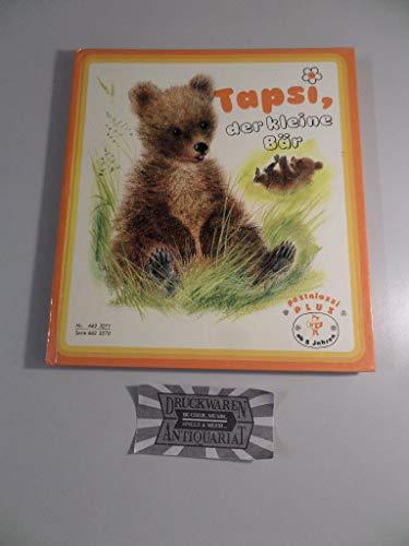 Tapsi, der kleine Bär: Vérité, Marcelle:
