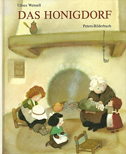 9783876278971: Das Honigdorf. (6422 977)