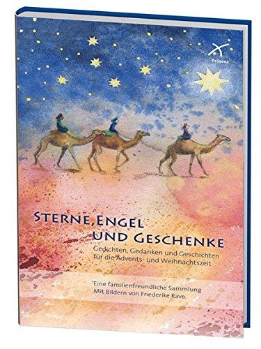 9783876302386 Sterne Engel Und Geschenke Gedichte