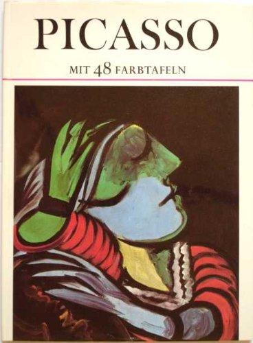 9783876350325: Pablo Picasso Four Themes