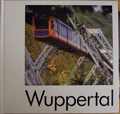 9783876500324: Wuppertal