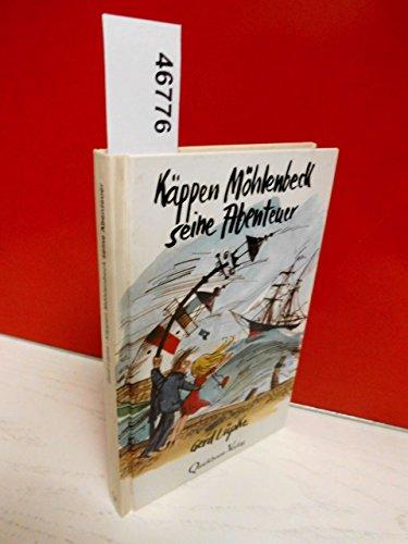 9783876510941: Käppen Möhlenbeck seine Abenteuer. Neue feuchte Geschichten