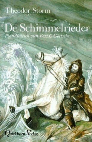 9783876511481: De Schimmelrieder