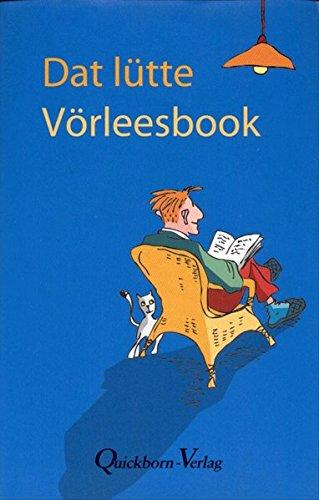 9783876513317: Dat lütte Vörleesbook