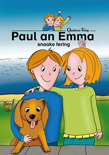 Paul an Emma: snaake fering: Institut fur niederdeutsche