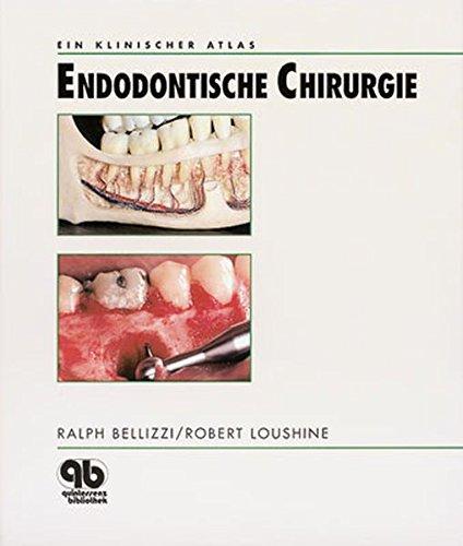 9783876521633: Endodontische Chirurgie