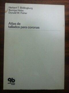 9783876523637: ATLAS DE TALLADOS PARA CORONAS