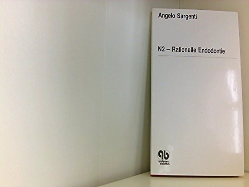 9783876524108: N2: Rationelle Endodontie