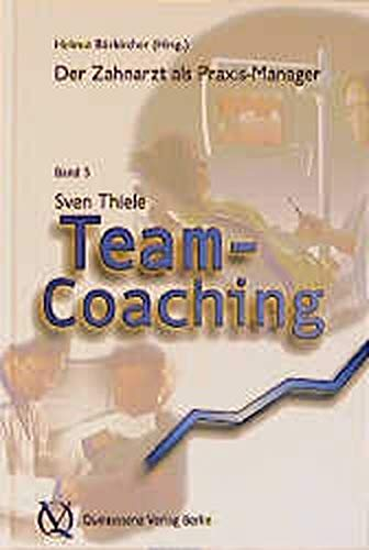 9783876524177: Team-Coaching