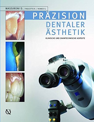 Präzision in dentaler Ästhetik: Domenico Massironi