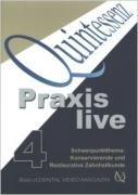 9783876527383: Quintessenz Praxis live 4: Konservierende und Restaurative Zahnheilkunde [Alemania] [DVD]