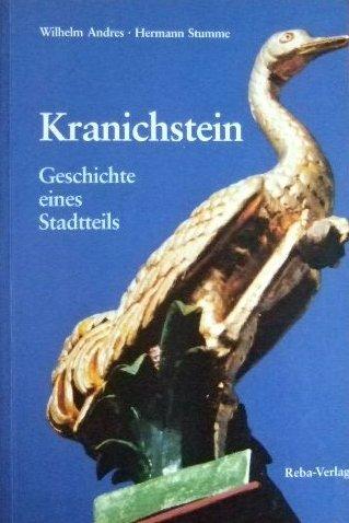 Kranichstein: Geschichte eines Stadtteils: Hermann Stumme Wilhelm