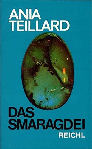 9783876670379: Das Smaragd-Ei (German Edition)