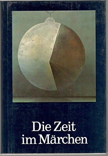 9783876803548: Die Zeit im Marchen (German Edition)