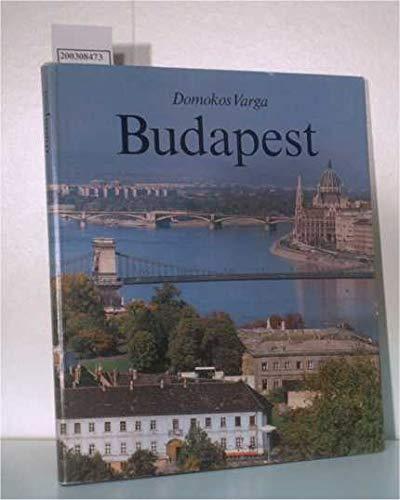 9783876809410: Budapest