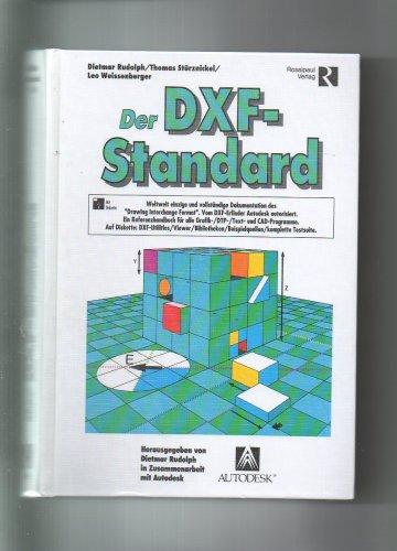 9783876862460: Der DXF-Standard