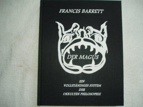 9783877020838: Der Magus: Ein vollst�ndiges System der okkulten Philosophie (Livre en allemand)