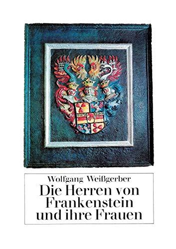 9783877040508: Die Herren von Frankenstein und ihre Frauen