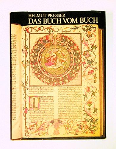 9783877060148: Das Buch vom Buch: 5000 Jahre Buchgeschichte (German Edition)