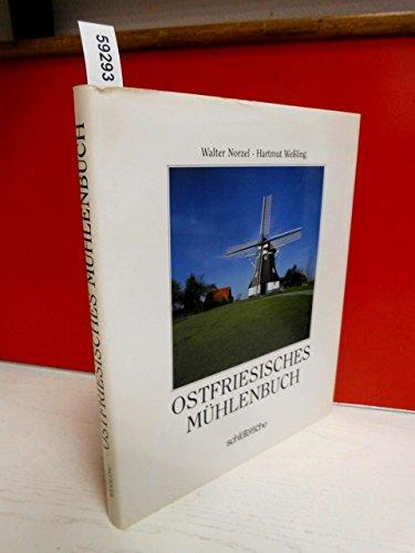 9783877063309: Ostfriesisches Mühlenbuch