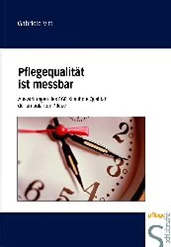 1) Beschwerdemanagement in Pflegeteam UND 2) Pflegequalität: Helga Kirchner /