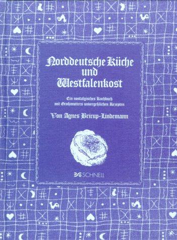 Kochbuch Norddeutsche Küche | 9783877168523 Norddeutsche Kuche Und Westfalenkost Ein