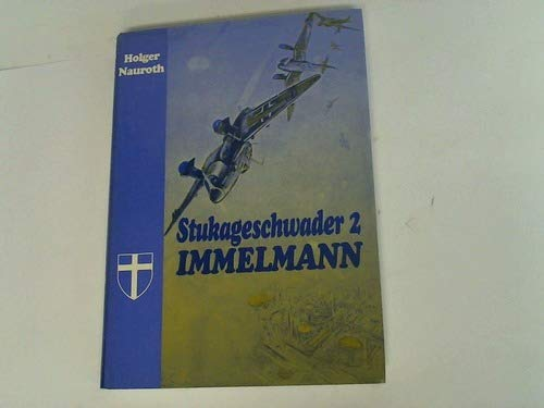 9783877251232: Stukageschwader 2 -