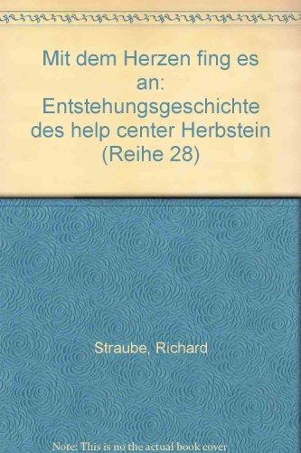 Richard straube help center