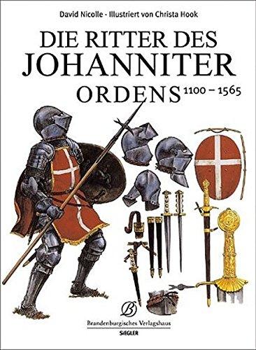 Die Ritter des Johanniter Ordens 1100-1565 (3877486371) by David Nicolle