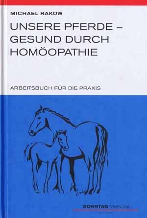 9783877581032: Unsere Pferde - gesund durch Homöopathie