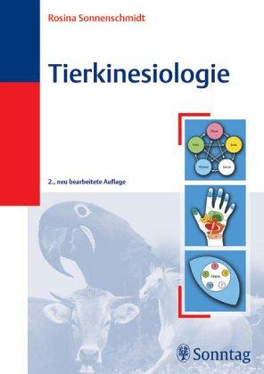9783877581629: Tierkinesiologie. Methoden der ganzheitlichen Systemdiagnose.