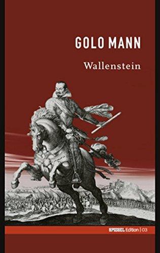 9783877630037: Wallenstein