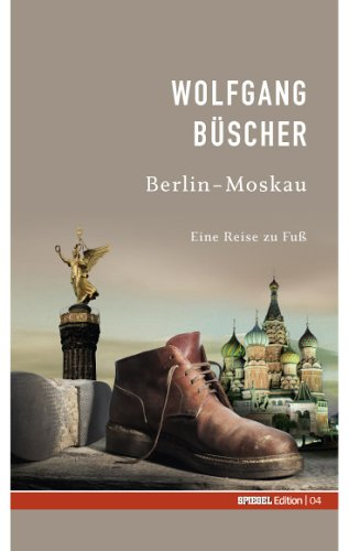 9783877630044: Berlin - Moskau. SPIEGEL-Edition Band 4