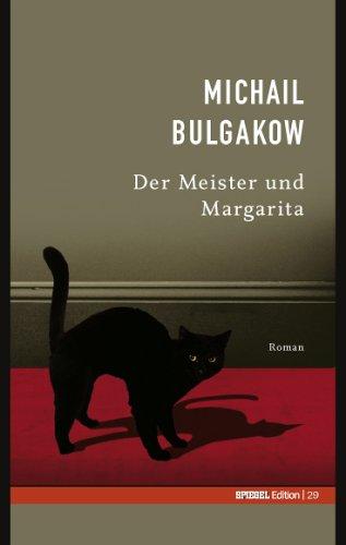 9783877630297: Der Meister und Margarita. SPIEGEL-Edition Band 29