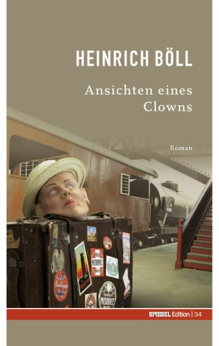 9783877630341: Ansichten eines Clowns (Spiegel-Edition, #34)