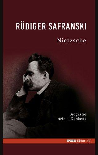 9783877630396: Nietzsche. SPIEGEL-Edition Band 39