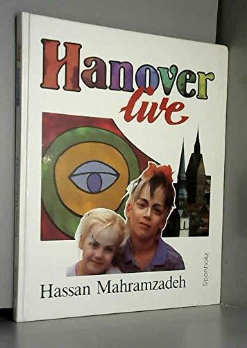 9783877660690: Hanover Live