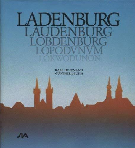 Ladenburg (Livre en allemand): Karl Hoffmann