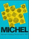 9783878584797: Michel-Münzen-Katalog Deutschland 1997