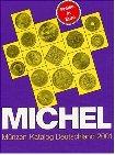 9783878585336: Michel Münzen- Katalog Deutschland 2001. Die deutschen Münzen ab 1871