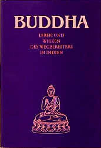 9783878601210: Buddha