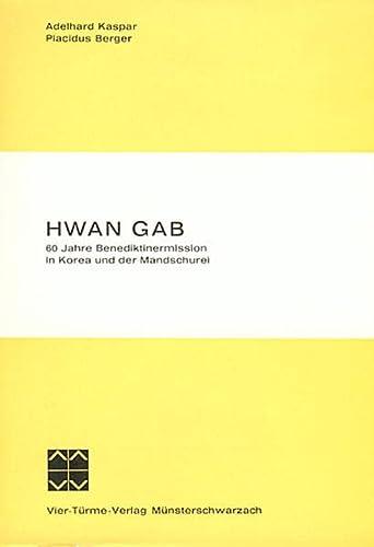 Hwan-gab: Adelhard Kaspar