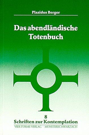 9783878684619: Das abendl�ndische Totenbuch